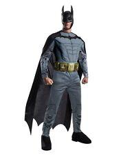 """BATMAN ARKHAM CITY Muscle Chest Costume, MED, petto 38-40 """", girovita 30-34"""", gamba 33 """""""