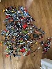 LEGO BIONICLE And Technic Lot Over 5 lbs of RANDOM Parts and Pieces