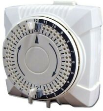 24 Hour Light, Appliance & Lamp Timer Female Outlet Socket  - PCC 36005 NEW