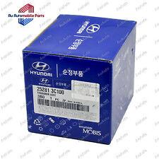 Genuine Hyundai/Kia TENSIONER ASSY Part 25281 3C100