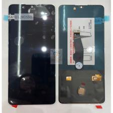 VETRO DISPLAY LCD OLED + TOUCH SCREEN SCHERMO HUAWEI P30 NERO ELE L09 L29