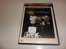 DVD  Miss Marple: 16 Uhr 50 ab Paddington