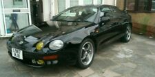 1994 Toyota Celica SS2 Import / GT / GT4