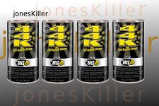 BG 44k 11oz Fuel System Cleaner Power Enhancer (4 Pack)