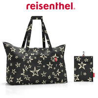 reisenthel - mini maxi travelbag - stars