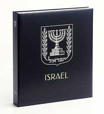 Davo LX Album Israel II 1965-1974 hingeless Israele Israël taschine pochettes