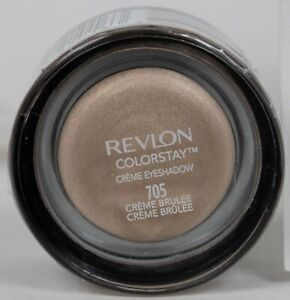 Revlon Colorstay Creme Eyeshadow Shimmer, Metallic or Bold Choose Your Color