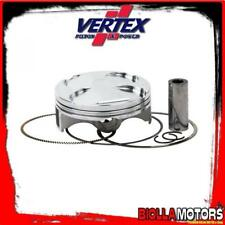 22983B PISTONE VERTEX 77,96mm 4T HONDA CRF250R Compr 12,9:1 2004-2007 250cc set