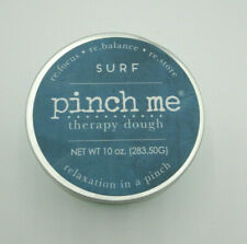 PINCH ME THERAPY DOUGH SURF 10OZ CONTAINER BRAND NEW STRESS RELIEF