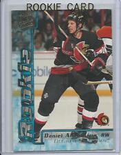 95-96 Fleer Ultra Daniel Alfredsson Rookie Card RC #329 Mint