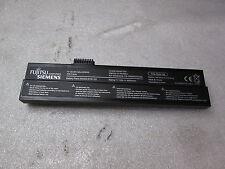 Fujitsu siemens amilo m1437g nº 2 batería original Battery