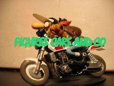 MOTO JOE BAR TEAM 31  HONDA CB1000 BIG ONE EDOUARD BRACAME