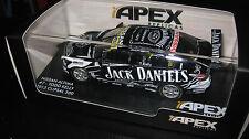 1/43 APEX NISSAN ALTIMA  2013 TODD KELLY JACK DANIELS  V8 SUPERCAR  CLIPSAL 500