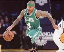 ISAIAH THOMAS BOSTON CELTICS 8X10 SPORTS PHOTO (EE)