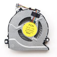 HP 812111-001 812109-001 816119-001 Cpu Cooler Fan