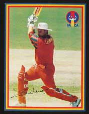 1990s South Australian Cricket Association Cricket Darren Lehmann card