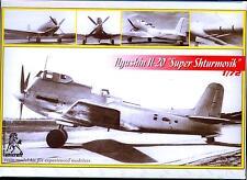 "Unicraft Models 1/72 ILYUSHIN IL-20 Soviet Heavy ""Shturmovik"" Project"