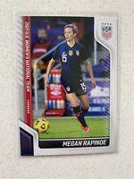 2021 Panini Instant US Women's National Team USA Soccer Megan Rapinoe