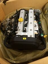 Holden Frontera new Engine Assembly X22SE 2.2 Litre 4 Cylinder Petrol 1999-2002