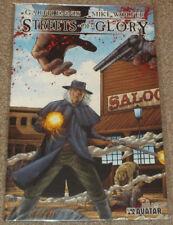 Streets of Glory #1 [Avatar Press] (VF+/NM-)