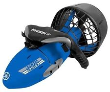 YAMAHA RDS250 SeaScooter Scooter Electric Waterproof BLUE 2.5MPH