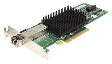 Emulex 8 Gb/s SinglePort FC HBA / PCIe x8 / LPE1250 / Low Profile inkl. Gbic