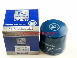 AUTOMATIC TRANSMISSION OIL FILTER for SUBARU FORESTER LIBERTY OUTBACK IMPREZA