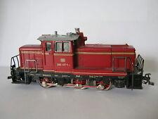 Märklin HO 3065 Diesel Lok BtrNr 260 417-1 DB Dach grau (RG/RD/387-39S4/48)