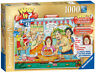 19513 Ravensburger WHAT IF? No.12 The Cake Off 1000pc [Adult Jigsaw Puzzle]