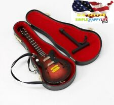 1/6 classic electric guitar Michael Jackson music instrument for hot toys ❶USA❶