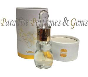 *MUSK ROSE* BY AJMAL 12ML HIGH QUALITY PERFUME OIL IN LTD EDITION AJMAL BOX!