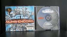 Jay-Z Linkin Park - Numb 2 Track CD Single