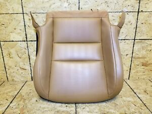 11 12 13 14 15 LEXUS CT200h FRONT DRIVER SEAT LOWER CUSHION OEM