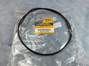 """FORD STERLING FRESH AIR/REC CABLE 46""""  ALLIANCE ABP-N83-327362"""
