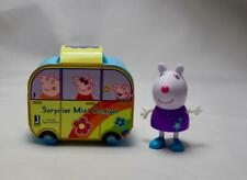 Peppa Pig Surprise Mini Campers Blind Bag Suzy Sheep Mystery Figure Hard To Find