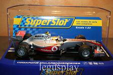 Slot SCX Scalextric Superslot H3266 Vodafone McLaren Mercedes N#4 - New