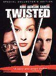 Twisted (Dvd, 2004, Full Frame)