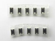 22uf 6.3v 10%Tantalum NEC SMD NRC226K06R C Case Size 5mmx2.5mm  Pack of 10pcs