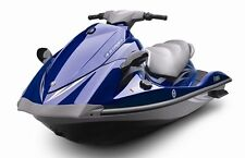 YAMAHA JETSKI WAVERUNNER VX1100 VX SERIES CRUISER DELUXE SPORT WORKSHOP MANUAL