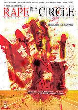 Rape Is A Circle (DVD, 2008)