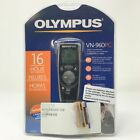OLYMPUS VN-960PC 128 MB Interface Digital Voice Recorder with PC Link