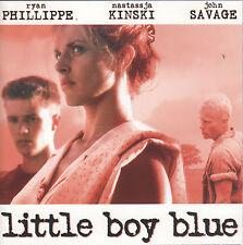 Little Boy Blue by VA/Stewart Copeland (CD, 1998, Sonic Images) Soundtrack/Score