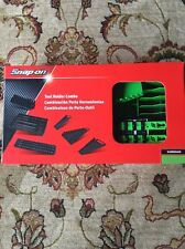 Snap On Green Tool Holder Combo