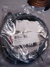 New Mettler Toledo Patch Cord 1025-70 58080014 25 foot - Fast ship