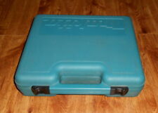 Makita  6096DWE 824516-9  Cordless Drill Carrying Case Super Fast Shipping