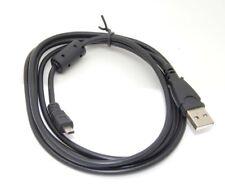 USB DATA SYNC Cable for Casio Exilim EX-Z800 Z800BE Z800BK Z800PK Z800SR Z800VP