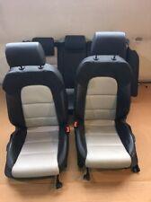 Audi A3 8P Sportback Sitze Sitzausstattung