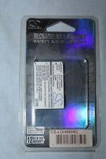 CAMERON SINO Batterie pour Logitech Harmony 880 Remote - CS-LOH880RC