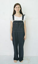 Vintage Vtg 90's Men's Women's Bibb Railroad Work Overalls by Hunters Run
