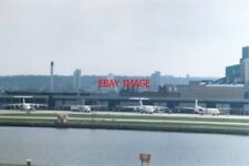 PHOTO  1994 LONDON CITY AIRPORT A COUPLE OF BAE 146'S AN ATR 42 (PROBABLY) AND A